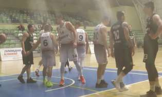 Академик със седма победа в Балканската лига