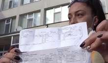 Фишове със заплатите на медицински сестри разбуниха социалните мрежи (ВИДЕО)