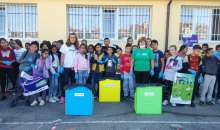 Мащабна кампания разказва уроци #БезОтпадъци в училища от цяла България