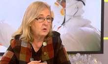 Проф. Кожухарова: Забавянето на втората доза от ваксината не е проблем