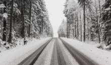 Сняг и до -7 градуса през ноември