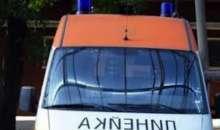 Труп на възрастен мъж е открит в Благоевград, най-вероятно е починал от измръзване