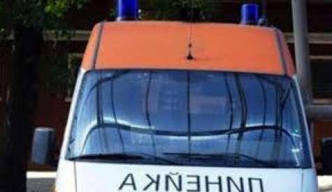 Два автобуса сe блъснаха в Пловдив, при удара пострадаха хора