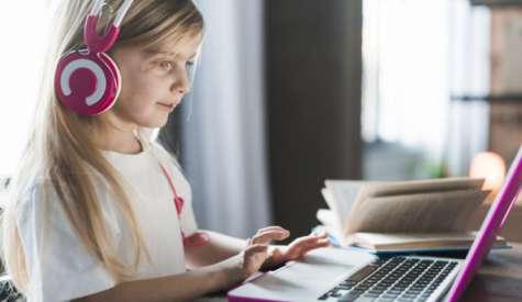 Учениците в Пловдив на ротационен принцип онлайн