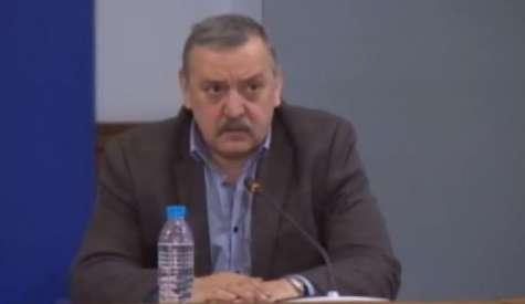 Кантарджиев: Измина последната спокойна седмица, наблюдаваме фалшиво епидемично благополучие