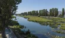 МОСВ: Предпоставки за наводнения в събота по горните течения на Искър, Марица и Места